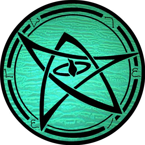 Elder Sign icon request by Azadeth.deviantart.com on @deviantART
