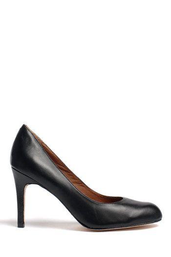 Corso Como makes the comfiest heels ever!