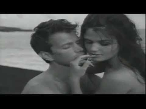 ¿Bailamos? Mi lado más romántico y sensual... Chris Isaak - Wicked Game. Déjate llevar...