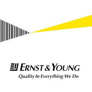 Pin all things EY Yellow