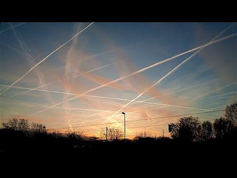 CCN - 32 The Truth About Chemtrails