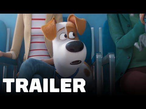 The Secret Life Of Pets 2 Trailer 2019 Kevin Hart Tiffany