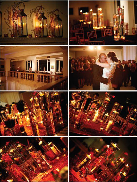 Autumn wedding reception: Reception Decoration, Ideas Wedding, Wedding Receptions, Wedding Ideas, Decoration Ideas, Ideas Fall, Wedding Reception Ideas
