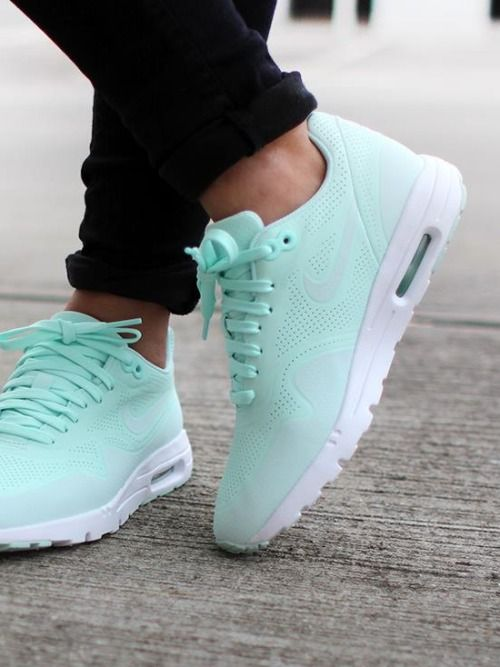 nike air max 1 ultra moire blue white