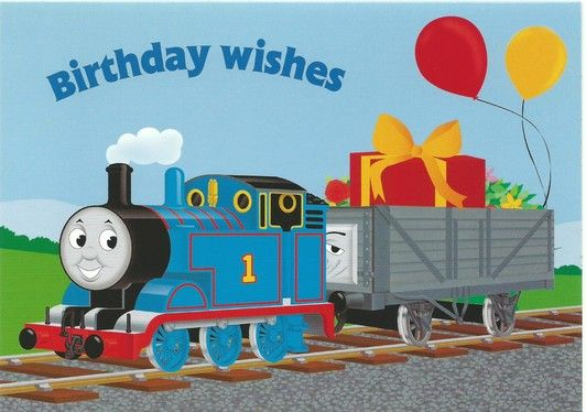 Pin By Train Party On Greeting And Birthday Cards Birthday Cards For Friends Happy Birthday Greeting Card Birthday Wishes Cards