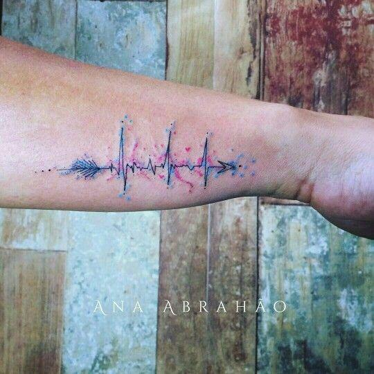 Nurse tattoo ideas