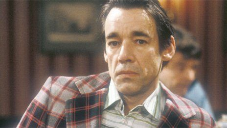 Roger Lloyd-Pack, the British actor known to millions as slow-witted roadsweeper Trigger in BBC sitcom Only Fools and Horses, has died aged 69. Well-known for his rubbery face and lugubrious delivery, he also appeared as Owen Newitt in The Vicar of Dibley.  Born in Islington, north London in 1944, he was the son of Hammer horror actor Charles Lloyd-Pack and the father of actress Emily Lloyd. His agent confirmed he died of pancreatic cancer on Wednesday night.