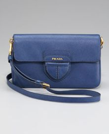 Prada Saffiano Lux Top Handle Crossbody--- i'll need this for this summer, ok?