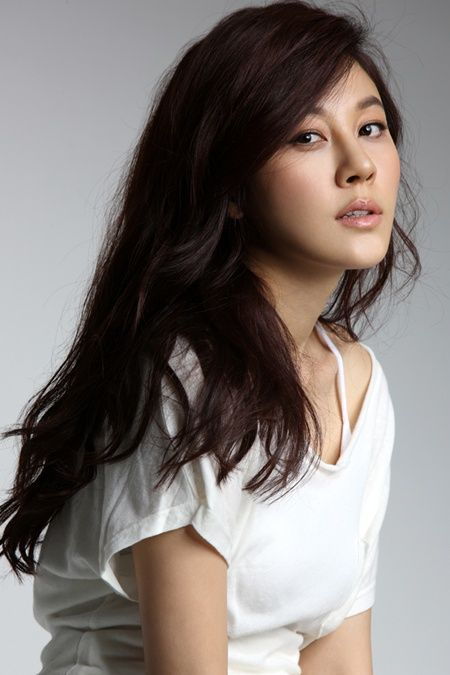 Actress Kim Ha-neul
