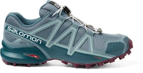 Salomon Speedcross 4 Trail Running Shoes Women's | REI Outlet
