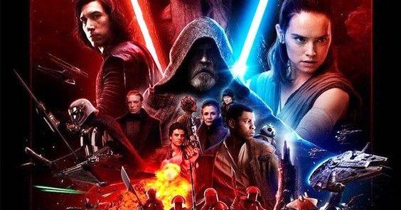 """""""Star Wars 8, les premières critiques sont tout simplement génialissimes !"""""""