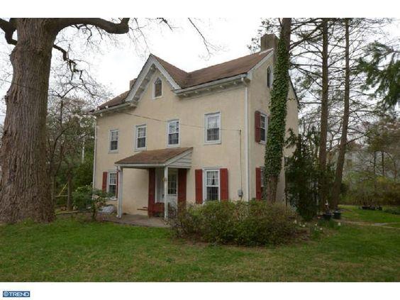 530 MEETINGHOUSE RD, Ambler, PA 19002 $269,900