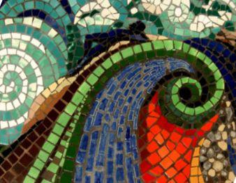 Mosaiquismo cactus buscar con google mosaicos for Mosaicos para patios precios
