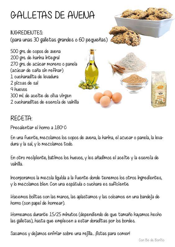 Descargar receta en pdf