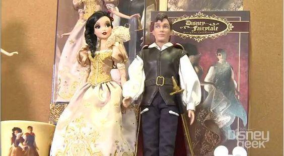 Branca de Neve e Fernandnan