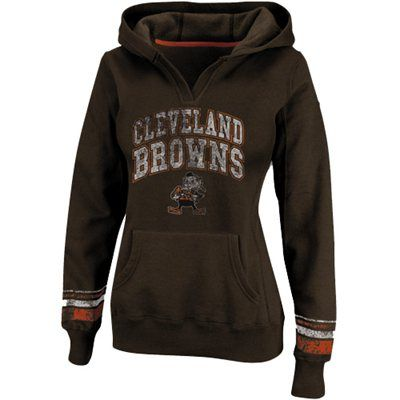 Men's Cleveland Browns Pro Line Orange 2-in-1 T-Shirt Set
