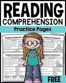 Free online GRE Reading Comprehension Test