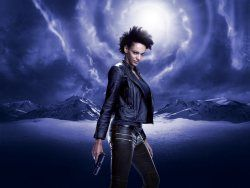 Judith Shekoni joins the Heroes Reborn cast as Joanne.