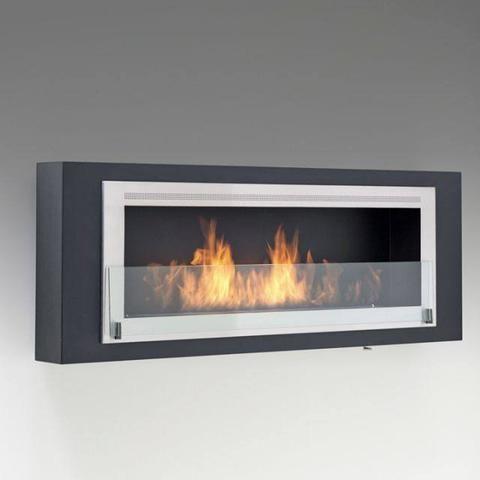 Eco Feu Santa Cruz Biofuel Fireplace In 2020 With Images