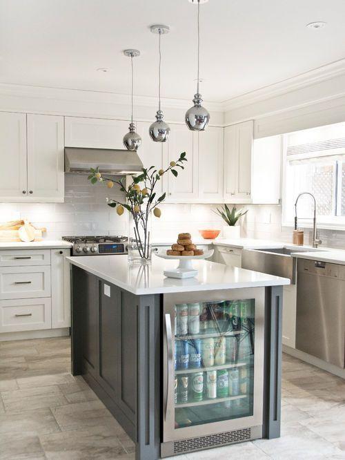 25 Best Kitchen Ideas Remodeling Photos Houzz Transitional