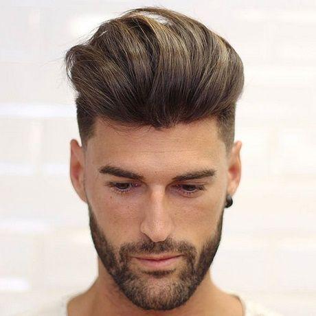 2018 Frisuren Manner Frisuren Stile 2018 Frisuren Einfache Frisuren Mittellang Haarschnitt Manner