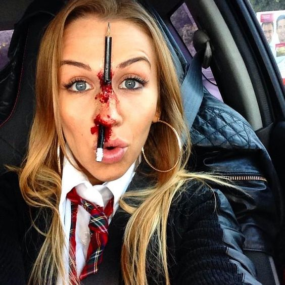 comment se maquiller en zombie youtube