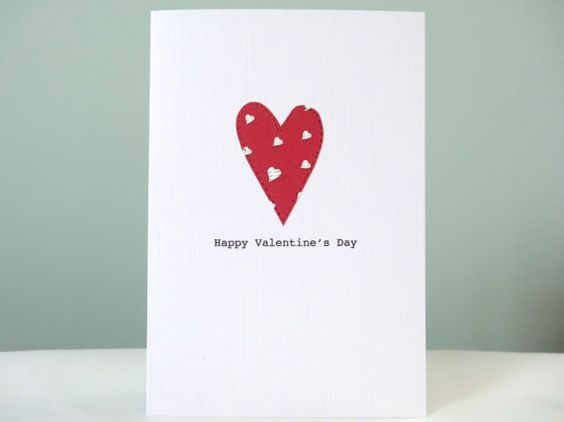 Pinterest The worlds catalog of ideas – Personalised Valentines Day Cards