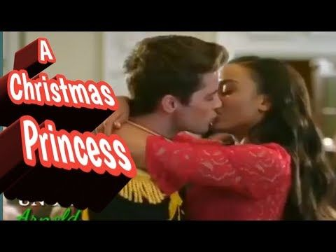 A Christmas Princess Ll Best Christmas Movie 2019 Full Hd Movie Youtube Best Christmas Movies Hd Movies Christmas Movies