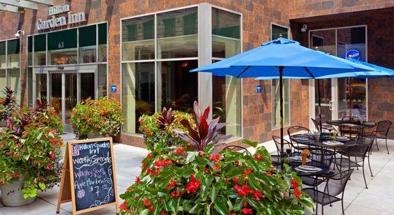 10 hotéis para hospedagem em Manhattan – Nova York