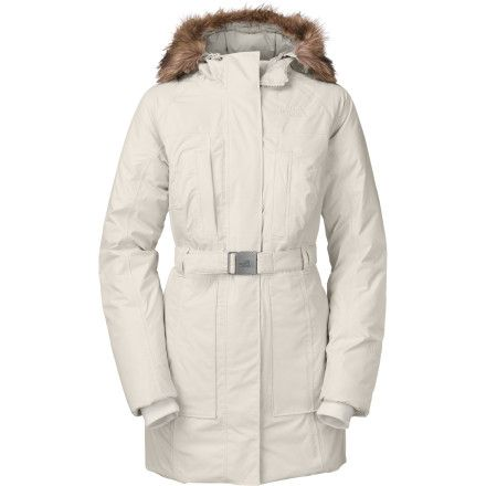 The North FaceBrooklyn Down Jacket - Women's