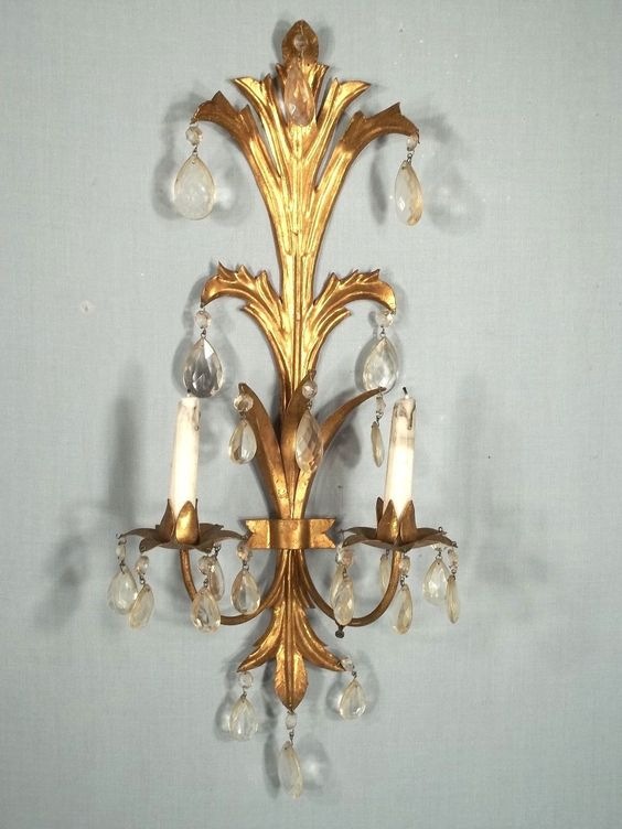 in Antiques, Architectural & Garden, Chandeliers, Fixtures, Sconces
