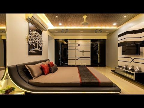 Luxurious Flat Interior Design In Pune 4 Bhk Metropolitian