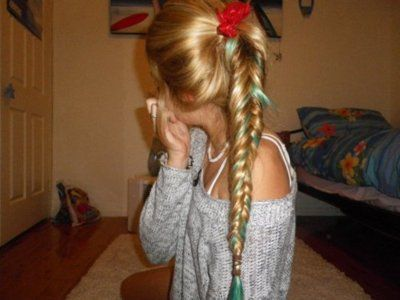 Fishbraid