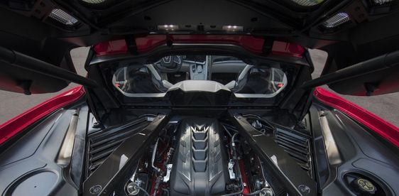 Check Out All The New Tech In The 2020 C8 Corvette Air Pollution Is A Major Concern That Affects Our World Today Companies And Organizations Are Becoming In 2020
