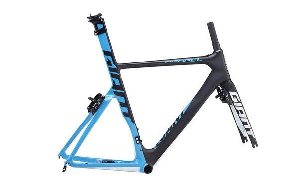 Cuadro Propel Advanced SL  - Giant Bicycles