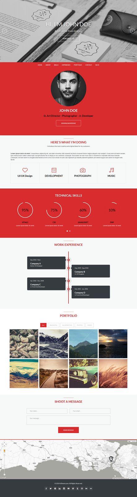 Best  Online Portfolio Examples Ideas On   Graphic