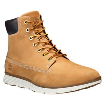 Shop Timberland for the Killington collection of men's boots and shoes: Breathable comfort and street style.
