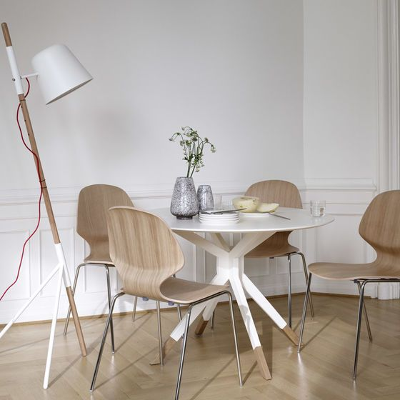 Extendable Dining Tables Billund Table Dining Table Small Space Dining Chair Design Dining Table
