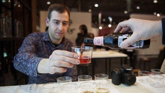 Bia Maeloc Sidra Fresa 4% – Chai 200ml – Bia Tây Ban Nha Nhập Khẩu TPHCM
