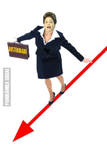 O Brasil se encontra em recessão. Isso é notório, pois os resultados da má administração da macroeco...