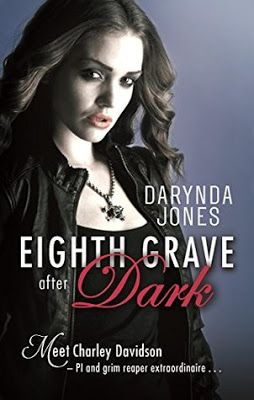 Eighth Grave after dark - Darynda Jones: