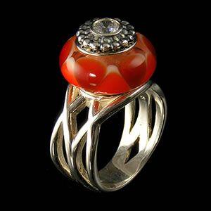 Pandora Interchangeable Rings