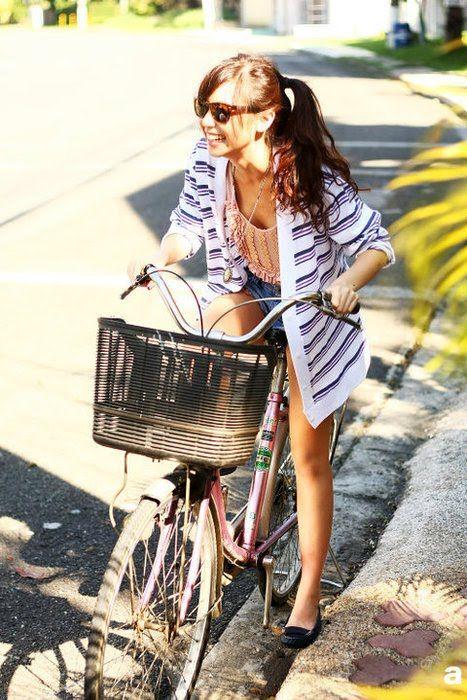 Show Me a Bike