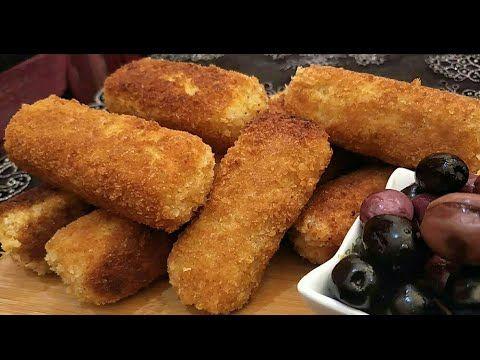 اسرع مقبلة مقرمشة بدون عجين بدون فرن بحشوة لذيذة جدا من مطبخ لولو Youtube Food Breakfast Toast
