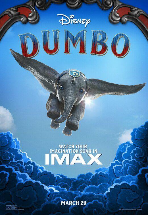 Tcp Movies Dumbo Movie Dumbo Disney Dumbo