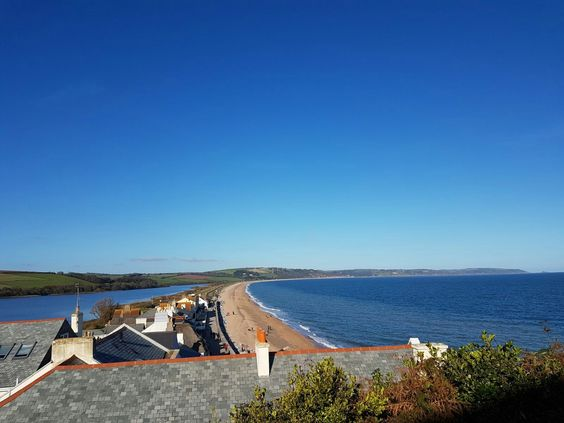 Torcross and Slapton Ley