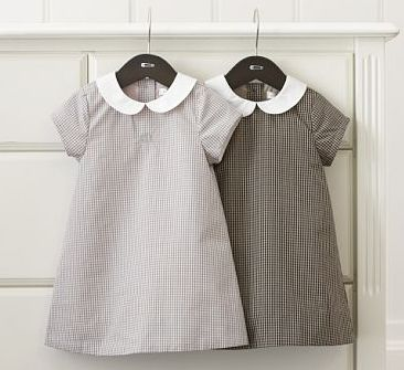 The perfect dress for little girls.