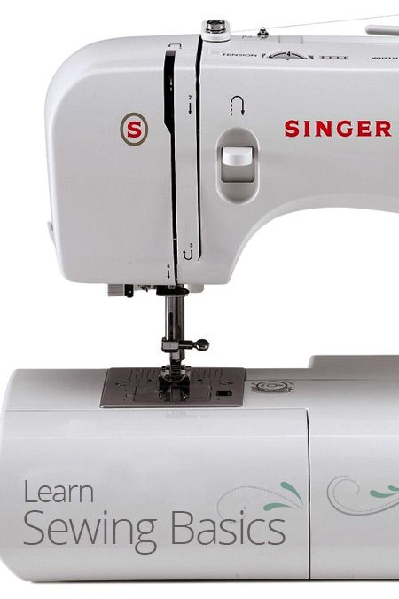 Learn to Sew: Free Online Sewing Classes - Crazy Little ...