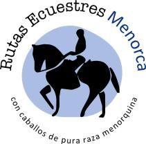 """Rutas Ecuestres Ca´n Ruiz escursiones por el""""Cami de Cavalls"""" Menorca"""