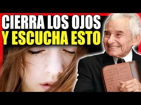 Yiye Avila Predicaciones 2019 Cierra Los Ojos Y Escucha Esto Predica Poderosa Youtube Youtube Cerrado Por Biblia